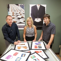 Print, Product, and Online Creative Services