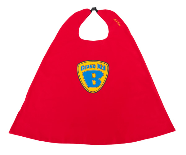 Brave Kid Capes