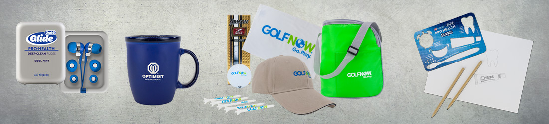 Branded Promotional Solutions