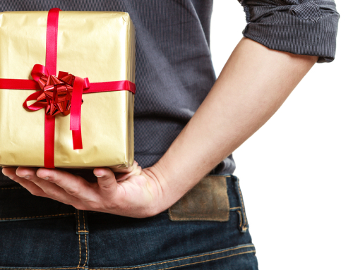 7 Trendy Holiday Gift Ideas