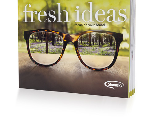 Fresh Promotional Ideas to Help Focus On Your Brand in 2019