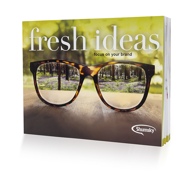 Fresh Promotional Ideas to Help Focus On Your Brand in 2016