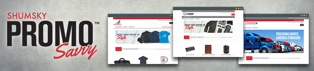 Promo Savvy - Online Company Stores