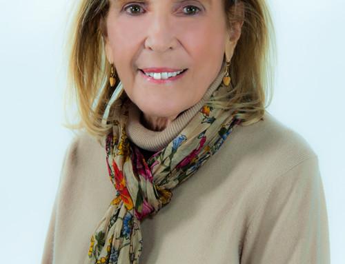 Scholarship Fund Established in Honor of Jayne Emoff Miller