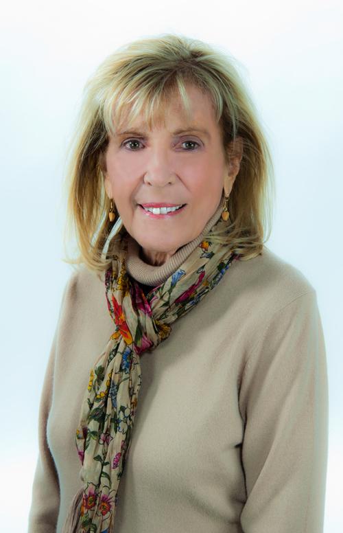 Jayne Emoff Miller