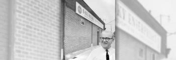 Shumsky is Founded in 1953