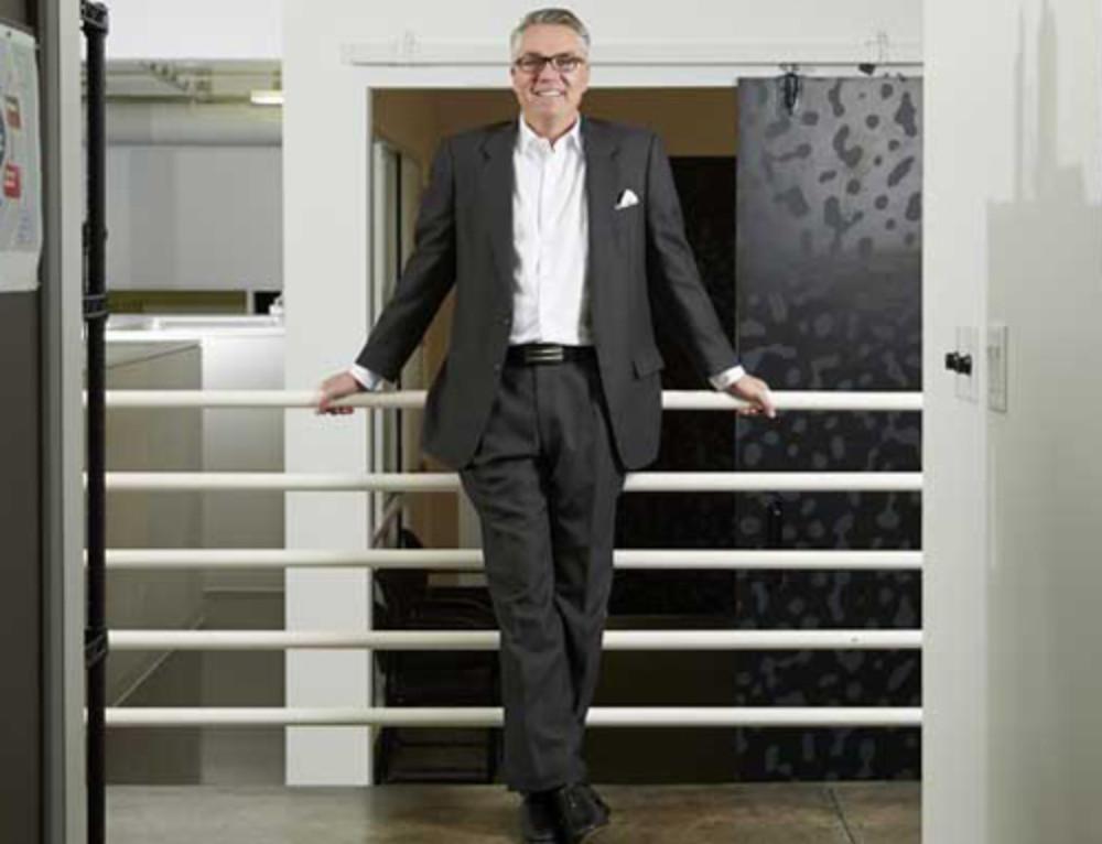 Matty Toomb – VP, Sales at Shumsky