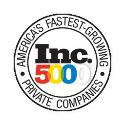 Inc. 5000 - Fastest Growing Companies | Shumsky