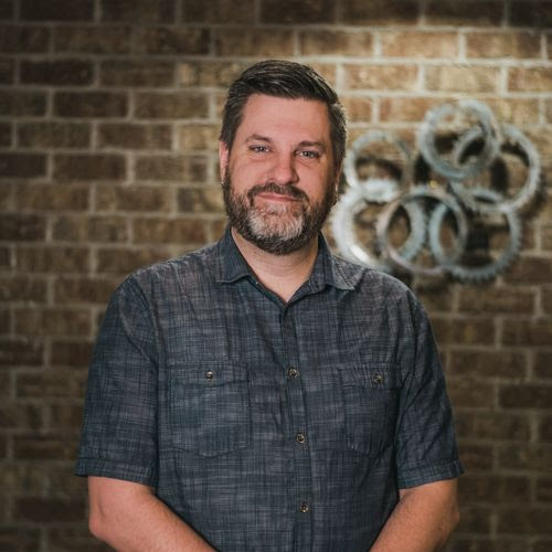 Jeremy Knedler