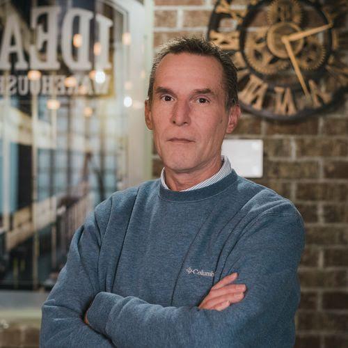 John Vogt