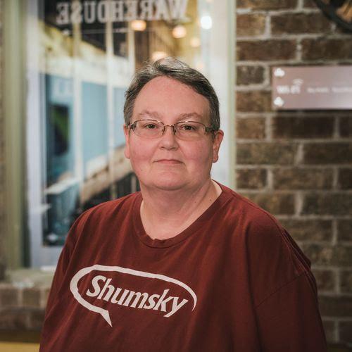 Judy Satersmoen