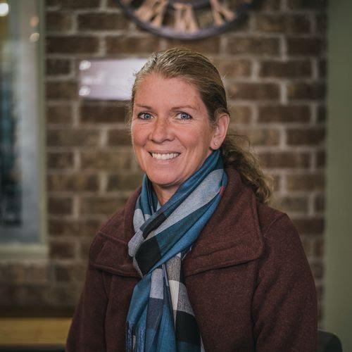 Lisa Corbean