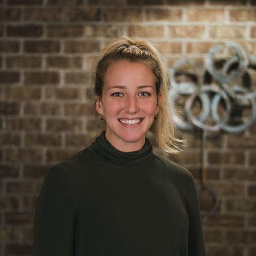 Rachel Boeckman