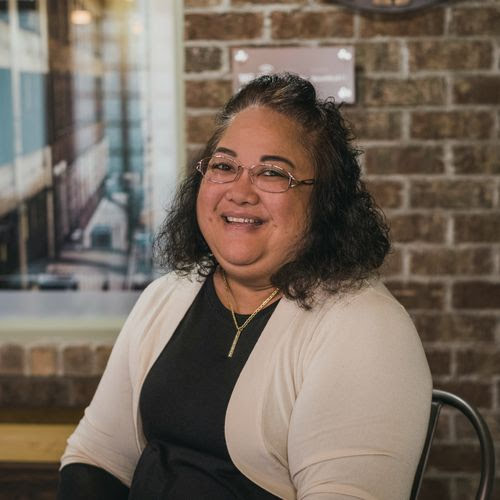 Sandra Oxley