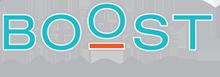Boost Rewards Logo
