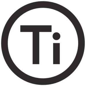 Titanium Logo | Shumsky Partners