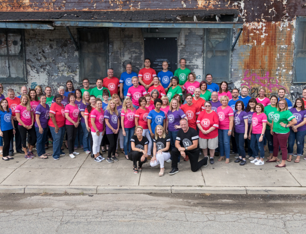 """Shumsky Recognized as """"Best Place To Work"""""""