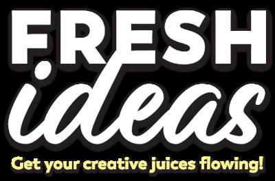 Fresh Ideas Logo