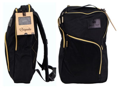 The BeeMini Backpack