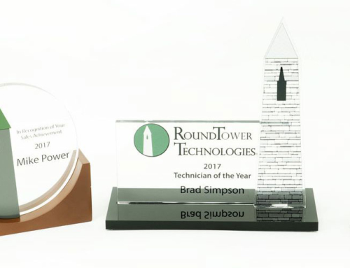 RoundTower – Awards & Recognition