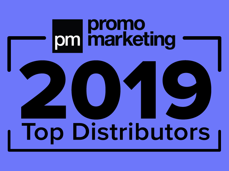 Promo Marketing 2019 Top Distributors
