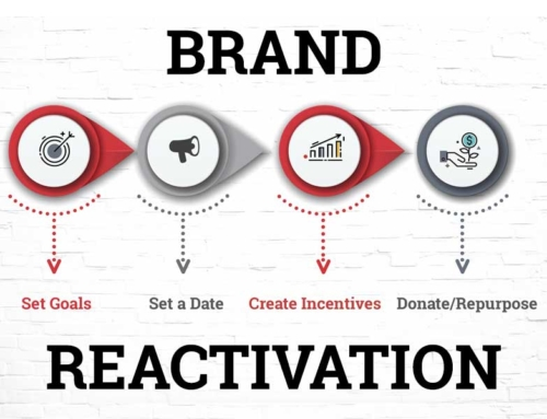 4 Steps to Host a Brand Reactivation or Rebrand Event