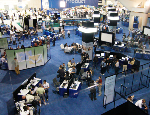 So…You Want To Put On A Trade Show?