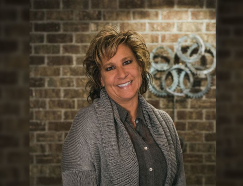ASI's Honors Barbara Buyers as 2020 Salesperson of the Year Finalist