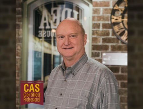 Promotional Products Professional Achieves Industry Certification