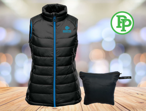 Stavanger Thermal Vest – Products with a Purpose