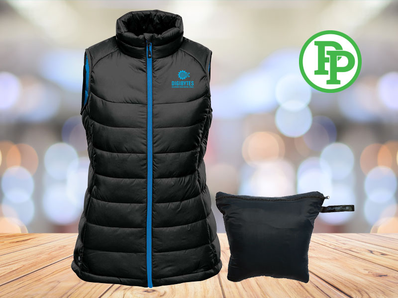 Products with a Purpose - Stavanger Thermal Vest