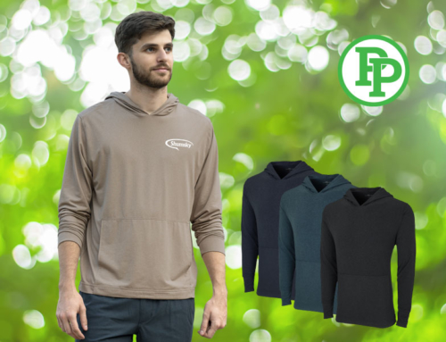 Vansport Trek Hoodie – Products with a Purpose