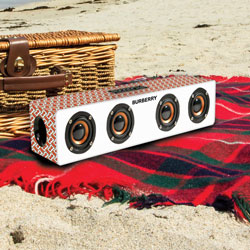 4 Seasons Wireless Speakers