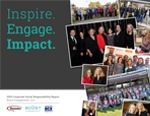 Boost Engagement Corporate Social Responsibility Report 2018