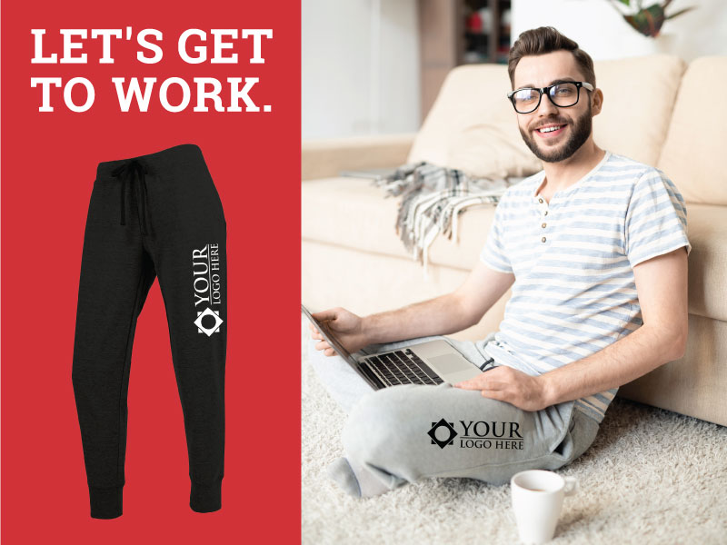 The Way We Work is Changing - Give the Gift of Sweatpants