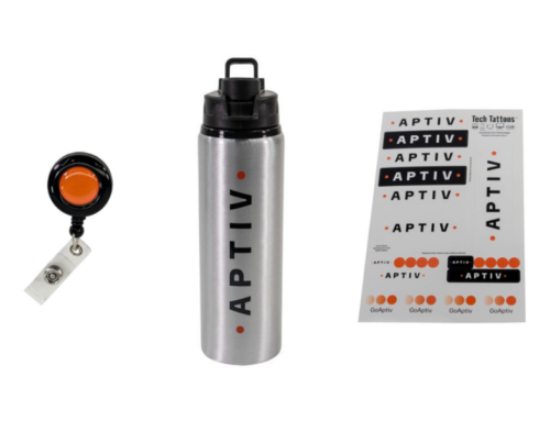 "Aptiv ""Day 1"" Kit"