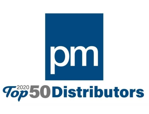 Shumsky Named to Promo Marketing's Top Distributors List for the 10th Year in a Row