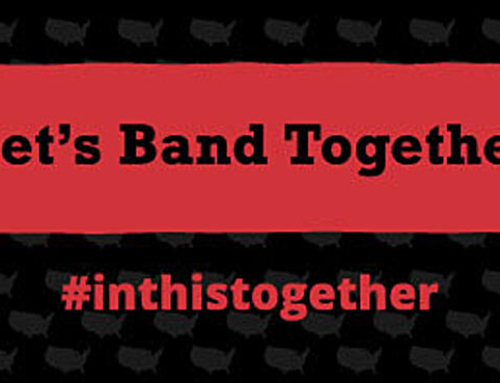 Let's Band Together Case Study