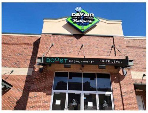 Boost Engagement & Dayton Dragons Announce Naming Rights Partnership